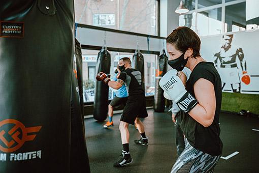Fitboxing como herramienta para lograr tu objetivo físico